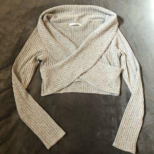 Wilfred free midi sweater